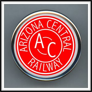 Arizona Central Railroad