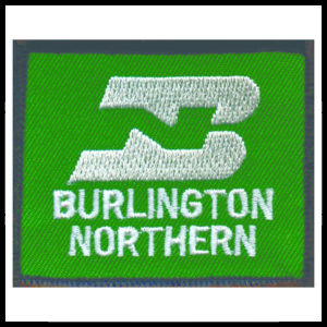 Burlington Northern Railroad