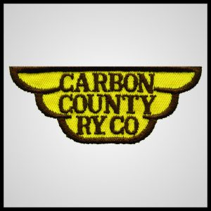 Carbon County Railway
