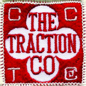 Central California Traction Company