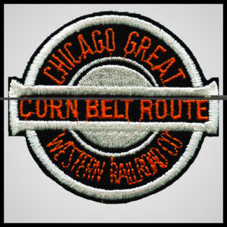 patch-chicago-great-western-railroad-corn-belt-route