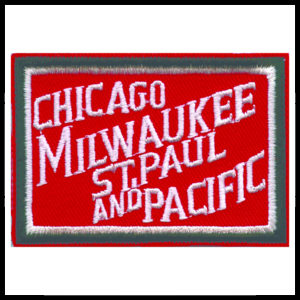 Chicago, Milwaukee, St. Paul and Pacific Railroad