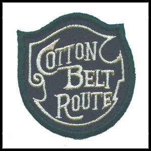 St. Louis Southwestern Railway - Cotton Belt Route