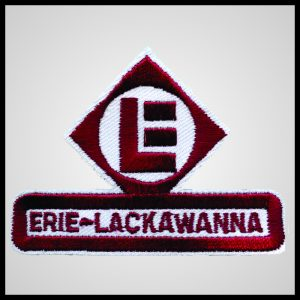 Erie Lackawanna Railway