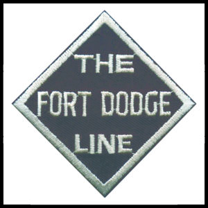 Fort Dodge Line Railroad
