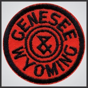 Genesee and Wyoming Railroad