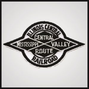 Illinois Central Railroad - Mississippi