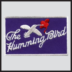 Louisville and Nashville Railroad - The Hummingbird