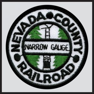 Nevada County Narrow Gauge Railroad