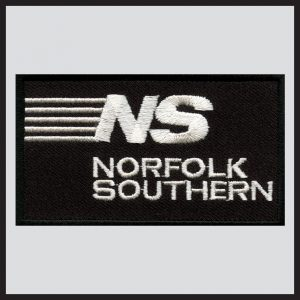 Norfolk Southern - Black Herald