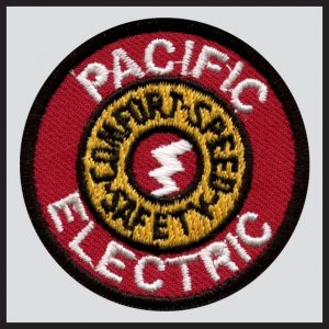 Pacific Electric - Red Herald