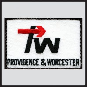 Providence and Worcester Railroad
