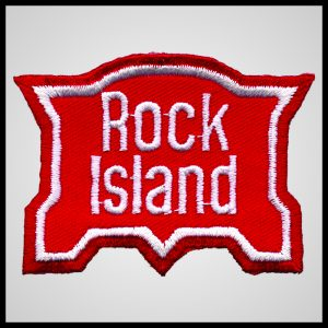 Rock Island - Red Herald
