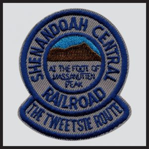 Shenandoah Central Railroad