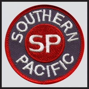 Southern Pacific - Gray Herald