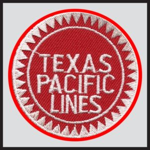 Texas Pacific Lines