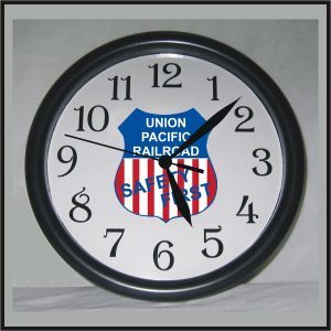 Union Pacific - Safety First