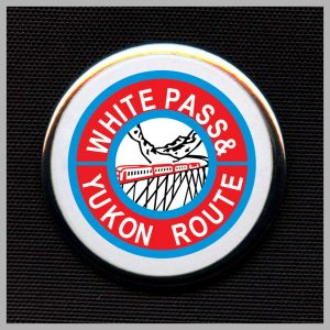 White Pass - Red